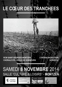 Affiches 2014