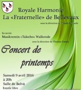 Bellevaux concert 2016   - copie